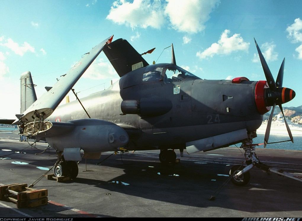 1997, p.a Foch, flottille 6F, escale à Palma ...
