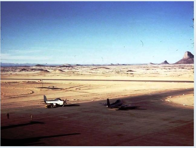 1965,base interarmée,centre expérimentation des oasis(essai nucléaire)