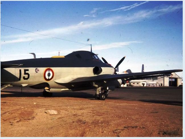 1965, Algérie,150 km nord de Tamanrasset, Expérience Saphir ...