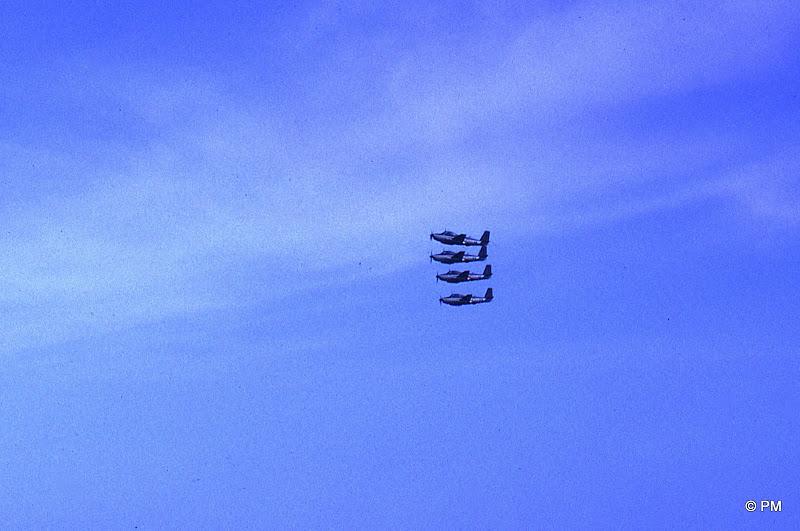 1967, p.a Foch, arrivée à bord ...