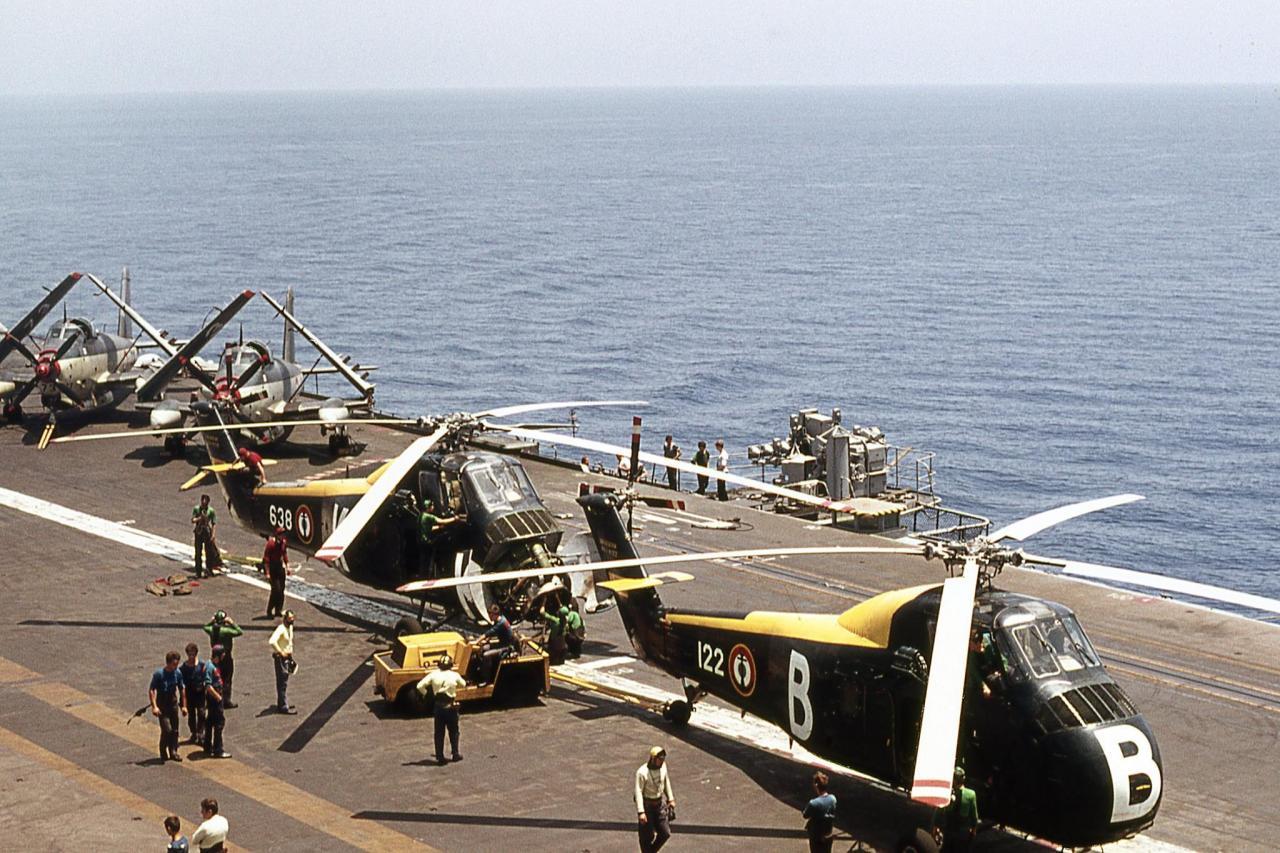 """1976/77, p.a Clem, alizé 73 et 3 de la """"6F"""" et hss1 flottille 31F ..."""