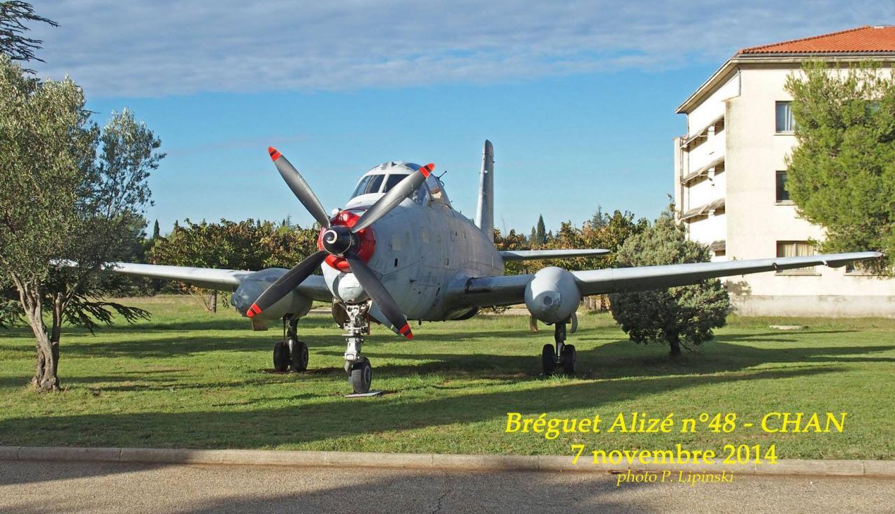 2014, Conservatoire Historique Aéronautique Navale Nîmes-Garons ...