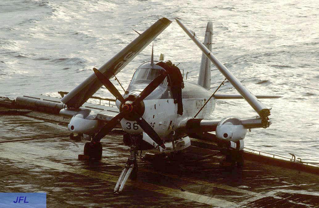 1985, p.a Foch, flottille 6F, alizé 36 ...