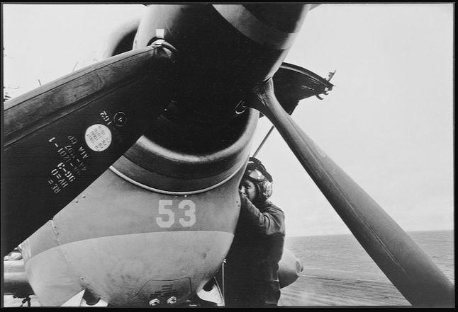 """""""Myrrhe 2000"""", p.a Foch, flottille 6F, dernière sortie opérationnelle"""