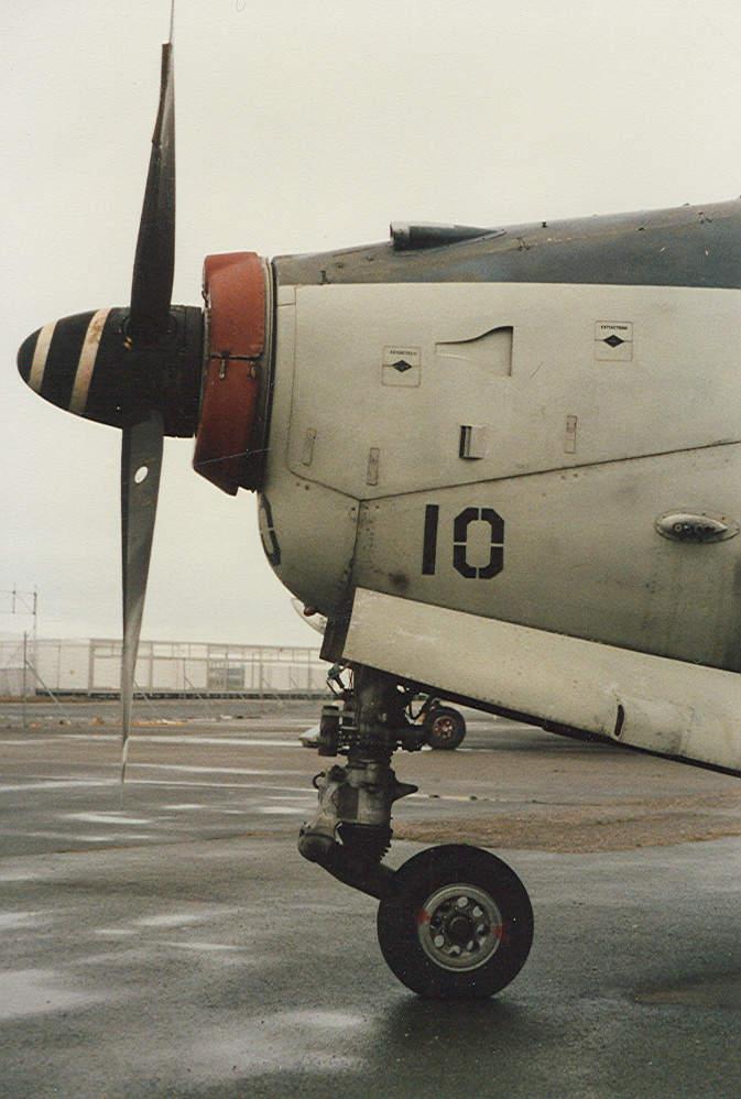 depuis 1979, alizé 10, musée de l'air et de l'espace, Paris le Bourget ...