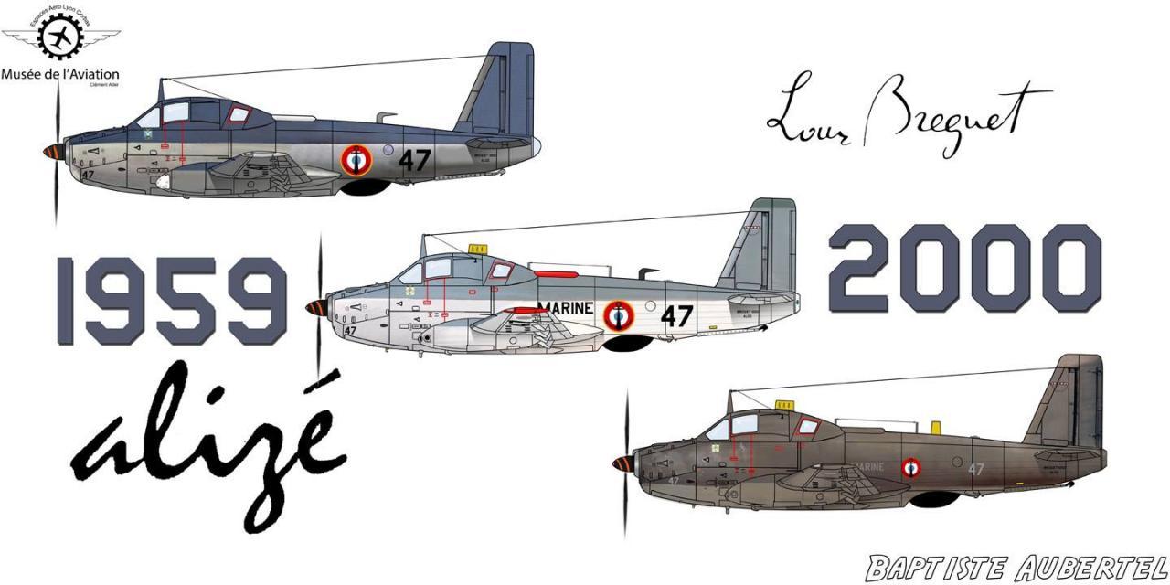 """planche de l'alizé """"47"""", sauvegardé au musée de l'aviation Lyon-Corbas ...."""